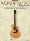 Worship Guitar Anthology, Volume 1 - Hal Leonard Publishing Company