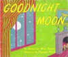 Goodnight Moon - Margaret Wise Brown, Clement Hurd