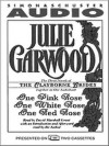 One pink rose, one white rose and one red rose (Audio) - Julie Garwood, David Grant