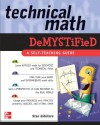 Technical Math Demystified - Stan Gibilisco
