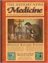 Medicine - Phil Gates