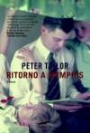 Ritorno a Memphis - Peter Taylor, Elena Dal Pra