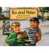Bo And Peter - Betsy Franco, Stacey Schuett