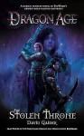 Dragon Age: Stolen Throne - David Gaider