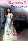 Nieuchwytny płomień - Kathleen E. Woodiwiss
