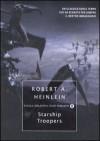 Starship Troopers - Robert A. Heinlein, Hilia Brinis