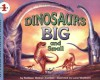 Dinosaurs Big and Small - Kathleen Weidner Zoehfeld, Lucia Washburn