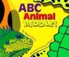 ABC Animal Riddles - Susan Joyce, Doug Dubosque