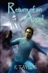 Return of an Angel - R. Taylor
