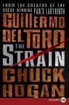 The Strain - Guillermo del Toro, Chuck Hogan