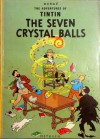 The Seven Crystal Balls (The Adventures Of Tintin) - Hergé