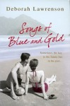 Songs of Blue and Gold - Deborah Lawrenson