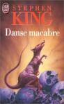 Danse macabre - Natalie Zimmermann, Lorris Murail, Stephen King