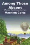 Among Those Absent - Manning Coles