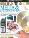 Eyewitness: Media & Communications - Clive Gifford, Steve Gorton