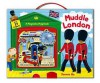 Muddle London. Illustrated by Jannie Ho - Jannie Ho