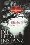 Die letzte Instanz - Elisabeth Herrmann