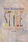 Style: A Pragmatic Approach - Peter Richardson