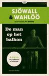 De man op het balkon - Maj Sjöwall, Per Wahlöö