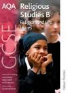 Aqa Religious Studies B: Gcse Religion And Life Issues (Aqa Gcse Religious Studies B) - Anne Jordan, Marianne Fleming, Peter Smith, David Worden, Cynthia Bartlett