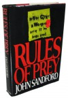 Rules Of Prey - John Sandford