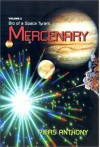 Mercenary - Piers Anthony