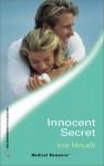 Innocent Secret - Josie Metcalfe