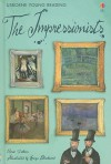 The Impressionists - Rosie Dickins, Freya Blackwood