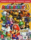Mario Party 3: Prima's Official Strategy Guide - David Hodgson, Bryan Stratton