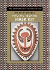 My Masterpiece: Pacific Island Mask Kit - The Metropolitan Museum Of Art