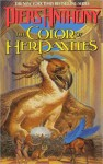 Color of Her Panties (Magic of Xanth #15) - Piers Anthony