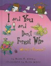 I and You and Don't Forget Who: What Is a Pronoun? - Brian P. Cleary, Brian Gable