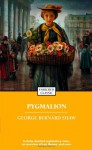 Pygmalion (Enriched Classics) - George Bernard Shaw, James Hynes, Cynthia Brantley Johnson