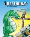 Freethunk Best Of Cartoon Series, Volume Two - Jeff Swenson