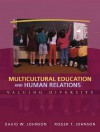 Multicultural Education and Human Relations: Valuing Diversity - David W. Johnson Jr., Roger T. Johnson