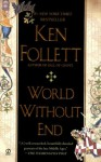 World Without End (Library) - Ken Follett