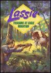 Lassie, Treasure at Eagle Mountain - Lion Publishing, Jeannie Harmon
