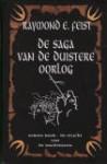 De Vlucht van de Nachtraven (De Saga van de Duistere Oorlog, #1) - Raymond E. Feist, Lia Belt