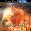 The Man Within (Breeds, #2; Feline Breeds, #2) - Lora Leigh, Stella Bloom