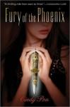 Fury of the Phoenix - Cindy Pon