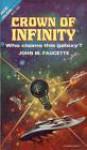 The Prism / Crown of Infinity (Ace Double, H-51) - Emil Petaja, John M. Faucette