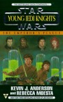 The Emperor's Plague (Star Wars: Young Jedi Knights, #11) - Kevin J. Anderson, Rebecca Moesta