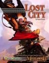 Lost City (Midgard Campaign Setting) - Logan Bonner, John D. Rateliff, Jobe Bittman, Michael Furlanetto, Tracy Hurley, Quinn Murphy