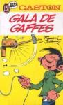 Gala de gaffes (Gaston J'ai Lu, #1) - André Franquin