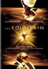 DVD: Fountain - NOT A BOOK