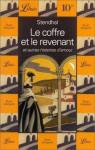 Le Coffre Et Le Revenant, Et Autres Histoires D'amour - Stendhal