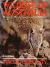 Wildlife of Australia - Vincent Serventy