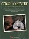 Good Ol' Country - Hal Leonard Publishing Company