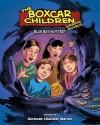 Blue Bay Mystery - Rob M. Worley, Mark Bloodworth, Gertrude Chandler Warner