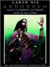 Abhorsen - Garth Nix, Tim Curry